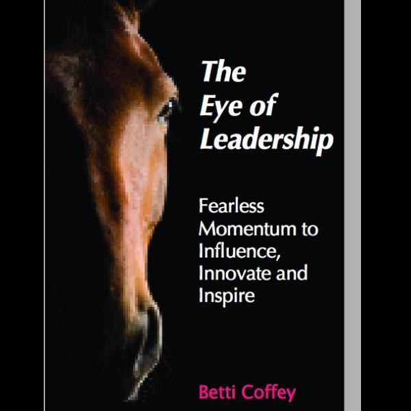 Eye of Leadership Book